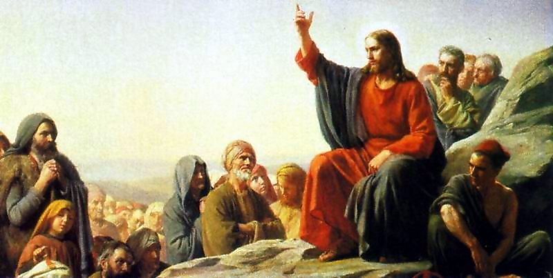 Homens de Cristo